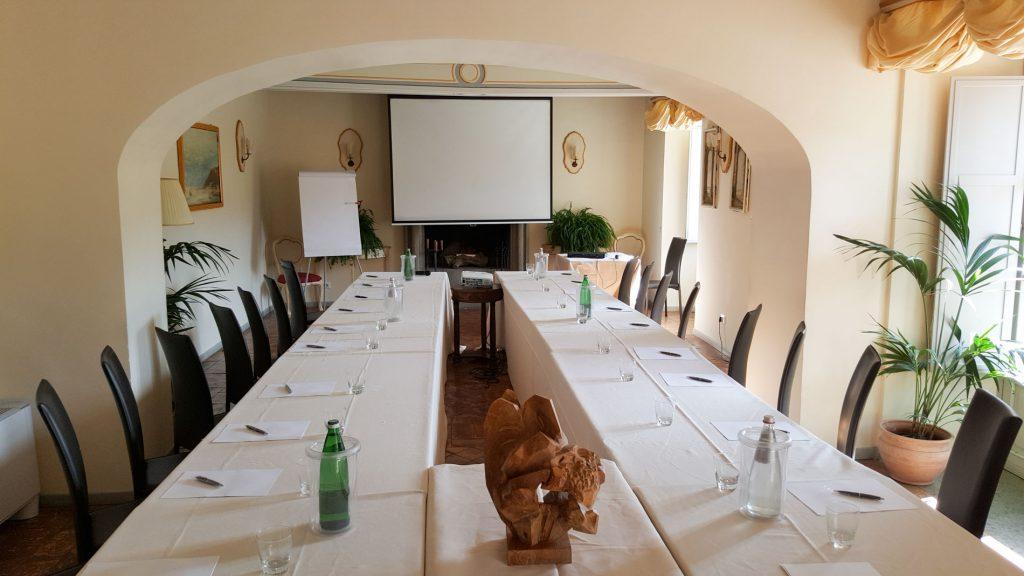 Organizzazione eventi Terme di Stigliano