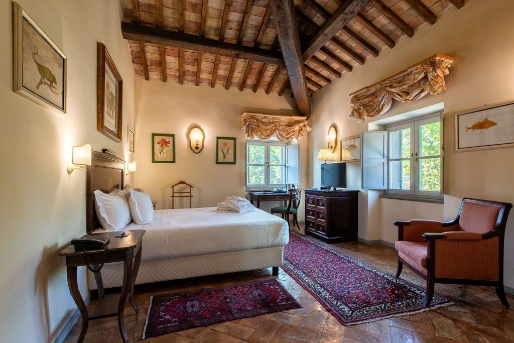 Hotel 4 stelle Canale Monterano, Roma
