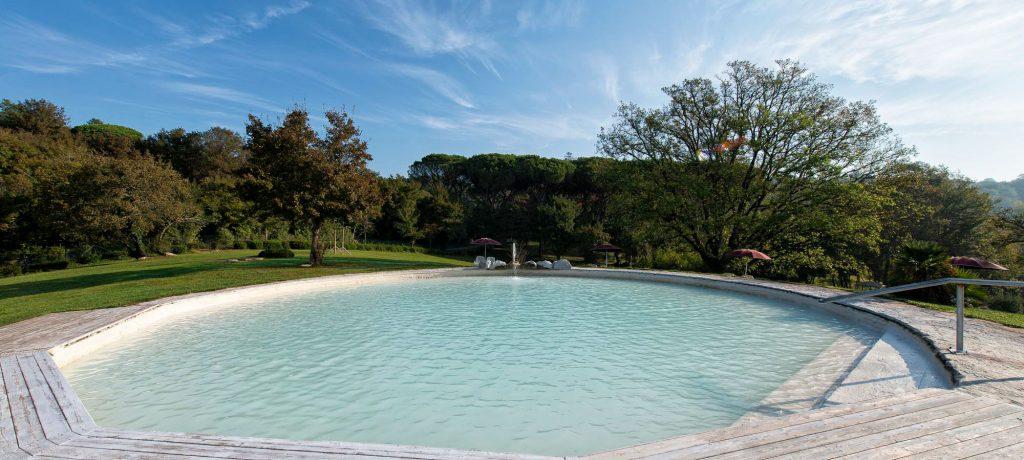 Parco termale Il Bagnarello, Roma