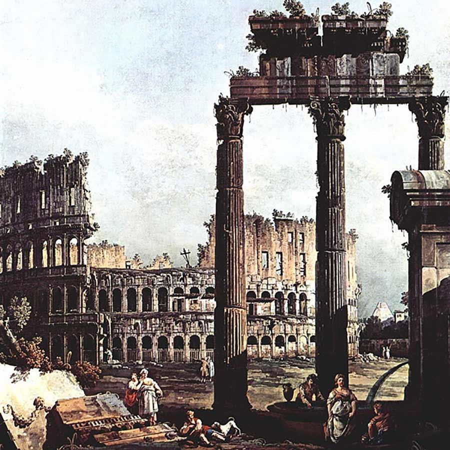 Le terme nell'antica Roma